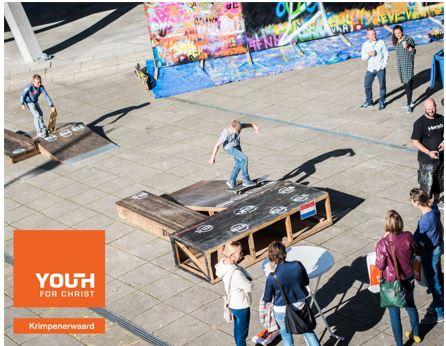 Jeugdwerk Youth for Christ